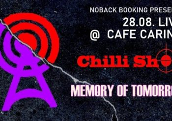 28.8.2020 Cafe Carina